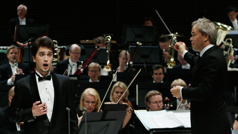 What Great Orchestra Conductors and CIOs Have inCommon?